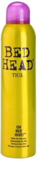 TIGI Bed Head Oh Bee Hive! matný suchý šampón