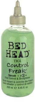 TIGI Bed Head Control Freak sérum pro nepoddajné a krepatějící se vlasy