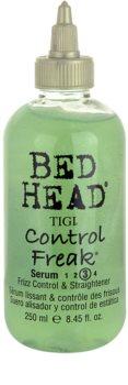 TIGI Bed Head Control Freak siero per capelli ribelli e crespi