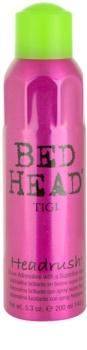 TIGI Bed Head Headrush sprej pro lesk