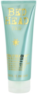 TIGI Bed Head Totally Beachin Gentle Conditioner for Sun-Stressed Hair