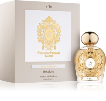 Tiziana Terenzi Adhil Assoluto extrait de parfum mixte 100 ml