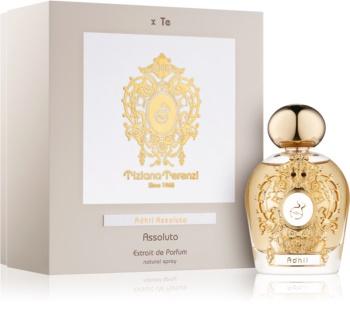 Tiziana Terenzi Adhil Assoluto parfüm kivonat unisex 100 ml