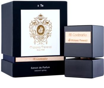 Tiziana Terenzi Black Al Contrario Perfume Extract unisex 50 ml