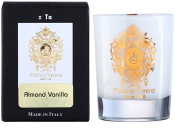 Tiziana Terenzi Almond Vanilla lumanari parfumate    Mini