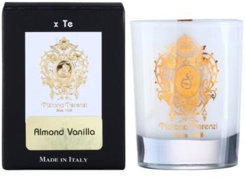 Tiziana Terenzi Almond Vanilla świeczka zapachowa    mini