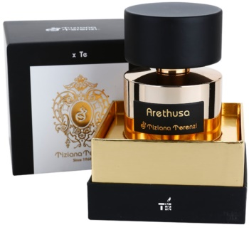 Tiziana Terenzi Gold Arethusa estratto profumato unisex 100 ml
