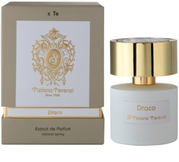 Tiziana Terenzi Luna Draco extrato de perfume unissexo