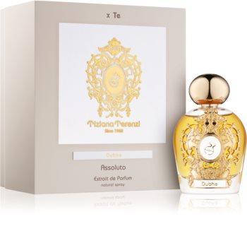 Tiziana Terenzi Dubhe Assoluto extracto de perfume unisex 100 ml