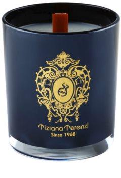 Tiziana Terenzi Ebony & Teck vonná sviečka   malá s viečkom