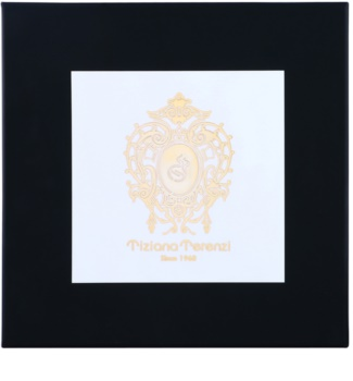 Tiziana Terenzi Gold Gold Rose Oudh diffuseur d'huiles essentielles