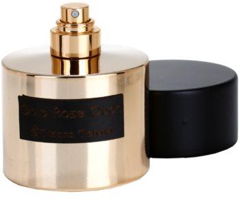 Tiziana Terenzi Gold Gold Rose Oudh extract de parfum unisex 100 ml