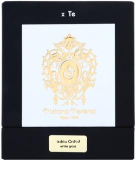 Tiziana Terenzi Ischia Orchid lumânare parfumată    mic cu capac