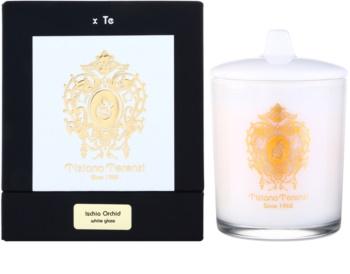 Tiziana Terenzi Ischia Orchid świeczka zapachowa    mała z korkiem