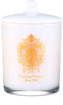 Tiziana Terenzi Ischia Orchid lumanari parfumate    mic cu capac