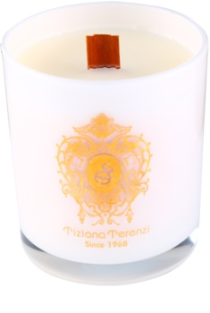 Tiziana Terenzi Ischia Orchid Scented Candle   mini with a Lid