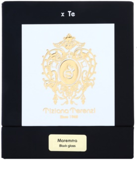 Tiziana Terenzi Maremma Scented Candle   Medium with a Lid