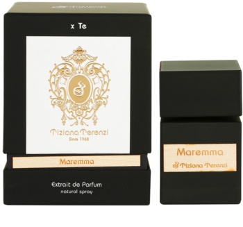 Tiziana Terenzi Black Maremma Parfüm Extrakt unisex 100 ml