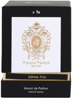 Tiziana Terenzi Gold White Fire Perfume Extract unisex 100 ml