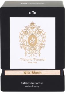 Tiziana Terenzi Black XIX March Parfüm Extrakt unisex 100 ml