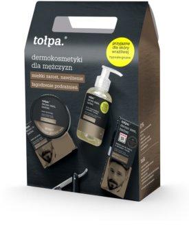 Tołpa Dermo Men Barber Gift Set I. (for Face and Beard)