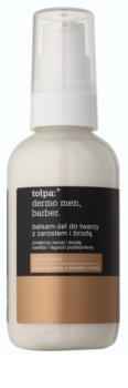 Tołpa Dermo Men Barber Softening Gel Balm for Facial Hair