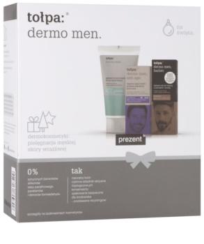 Tołpa Dermo Men Barber Kosmetik-Set  II.