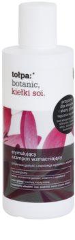 Tołpa Botanic Soybean Sprouts stimulující šampon proti vypadávání vlasů