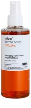 Tołpa Dermo Body Cellulite нічна сироватка проти розтяжок та целюліту