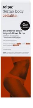 Tołpa Dermo Body Cellulite schnell wirkendes Bodyserum gegen Zellulitis