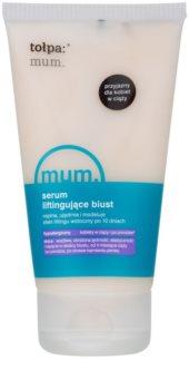 Tołpa Dermo Body Mum зміцнююча сироватка для зони декольте і бюсту