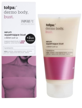 Tołpa Dermo Body Bust Firming Serum For Breast Enlargement