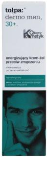 Tołpa Dermo Men 30+ energizujący krem-żel do cery zmęczonej