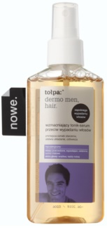 Tołpa Dermo Men Hair posilující tonikum proti vypadávání vlasů