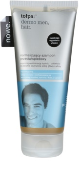 Tołpa Dermo Men Hair champú normalizante anticaspa