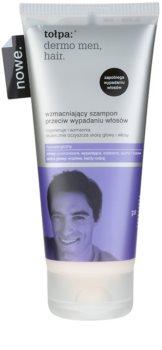 Tołpa Dermo Men Hair champô fortificante anti queda