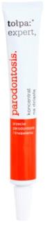 Tołpa Expert Parodontosis gel regenerador contra sangramento de gengivas