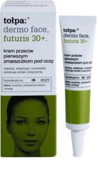 Tołpa Dermo Face Futuris 30+ oční krém proti prvním známkám stárnutí pleti