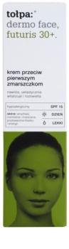 Tołpa Dermo Face Futuris 30+ denní krém na první vrásky SPF15