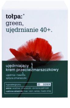 Tołpa Green Firming 40+ creme de dia antirrugas