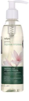 Tołpa Green Intimate Hygiene beruhigendes Gel zur Intimhygiene