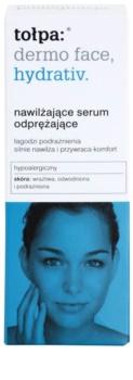 Tołpa Dermo Face Hydrativ hydratační sérum pro dehydratovanou pleť