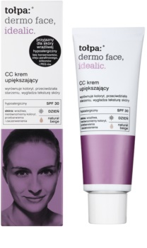 Tołpa Dermo Face Idealic CC krema za poenoten ten kože