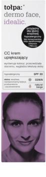 Tołpa Dermo Face Idealic CC krém pro jednotný tón pleti