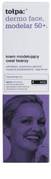 Tołpa Dermo Face Modelar 50+ remodelační noční krém s omlazujícím účinkem