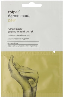 Tołpa Dermo Mani New Regenerating Scrub For Hands