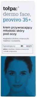 Tołpa Dermo Face Provivo 35+ omlazující oční krém