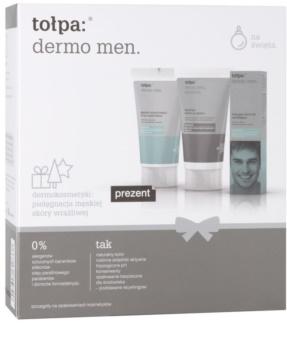 Tołpa Dermo Men Pure Kosmetik-Set  I.
