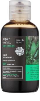 Tołpa Spa Bio Anti Stress bahenní lázeň s esenciálními oleji