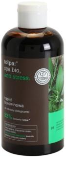 Tołpa Spa Bio Anti Stress Schlammkur mit ätherischen Öl